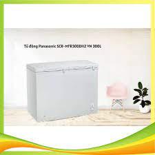 Tủ đông Panasonic SCR-MFR300DH2 VN 300L tại Hà Nội