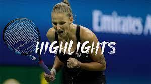 US Open: Amanda Anisimova scheitert ...