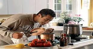 الرجل المطبخ نقصت قيمتة