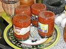 Аджика с помидорами на зиму лучшие рецепты
