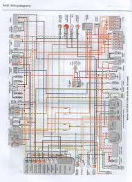 wiring diagram suzuki gsxr 600 1993 ireleast info wiring diagram suzuki gsxr 600 1993 the wiring diagram wiring diagram