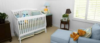 Newborn Baby Bedroom Newborn Baby Nursery Ideas