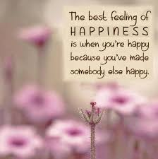 Quote For Today About Happiness Mesmerizing Happiness Quotes Thoughts A Creativitybased Lifestyle Blog