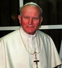 Desde que supo con claridad que su opción de vida pasaba por el sacerdocio, la vida de Juan Pablo ... - 82574-juan-pablo-ii