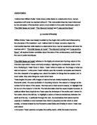 general studies essay smoking ban a level general studies  w b yeat s essay