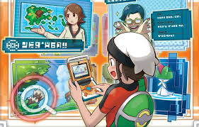 Tips For Playing Pokemon Omega Ruby And Alpha Sapphire