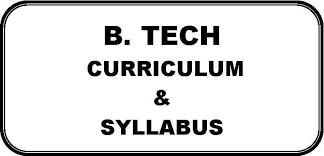 B.tech Computer Science Engineering Regulation 2014