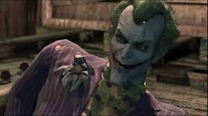 how to beat the joker boss fight batman arkham city gameplay pc ps3 xbox 360