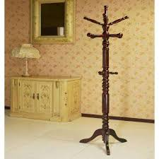 How High To Hang A Coat Rack Freestanding Coat Racks Entryway Furniture The Home Depot 39