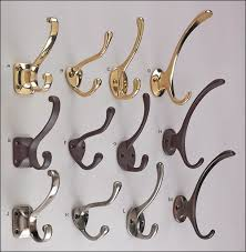 Coat Rack Hooks Hardware Classy Traditional Coat Hooks Lee Valley Tools