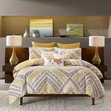 comforter set 195 cad chevron comforterchevron duvet coversgrey comforterking comforter setsoversized