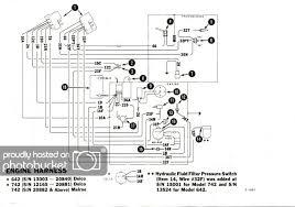 bobcat 642b starter wire diagram wiring diagram library 743 bobcat skid steer wiring schematics wiring diagram third level bobcat 642b starter