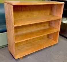 CLASSIC MID CENTURY MODERN HEYWOOD WAKEFIELD BOOKCASE. #HeywoodWakefield