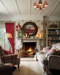 top red living room casual. Wonderful Casual Top Red Living Room Casual 45 Best English Country Images On Pinterest   Guest Rooms Beds And For House Design Ideas