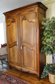armoire furniture antique. Antique French Armoire Wood Furniture