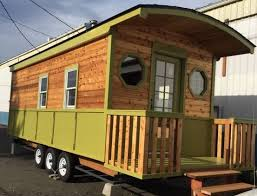 Small Picture Top 5 Sources for Tiny Trailer Houses for Sale NOW Tiny House Blog