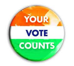 Image result for voting is your duty and right