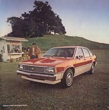 Chevrolet Citation #2490621