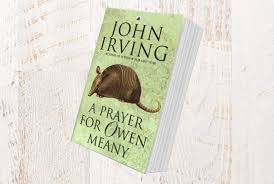 facts about a prayer for owen meany mental floss istock blank book