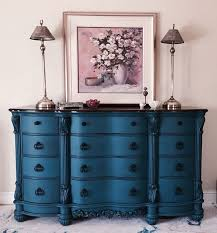 ideas for painting bedroom furniture. Annie Sloan Custom Color Called Peacock Finished In 2 Coats AS Dark Wax Glaze Glazing FurnitureFurniture WaxChalk Paint Ideas For Painting Bedroom Furniture R