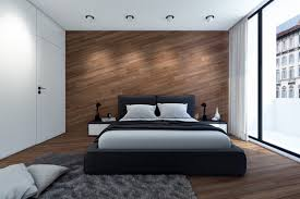 Small Picture 11 Ways To Make A Statement With Wood Walls In The Bedroom