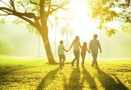 Family Picture Test Interacting With Your Family Psychologies