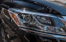2014 Nissan Pathfinder Custom Headlights Improving