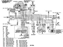 1981 suzuki gs 750 l wiring diagram questions pictures i need the wire diagram