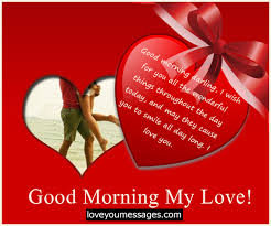Sweet Good Morning Love Quotes Best Of Morning Love Messages For Her Sweet Good Morning Quotes Love You