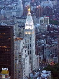 metropolitan life insurance building nyc raipurnews