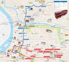 taipei doubledecker sightseeing bus  hop on hop off (台北市雙層