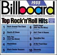 Billboard Top Chart Songs Billboard Top Rocknroll Hits 1955 Wikipedia