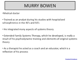 bowenian family therapy practical ce seminars 6