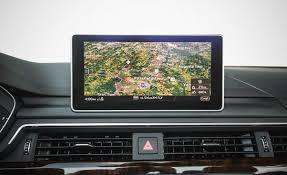 2018 audi navigation. beautiful navigation 2018 audi a5 cabriolet interior view gps navigation screen photo 32 of 45 intended audi navigation