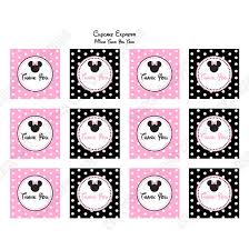 Mickey Mouse Party Printables Free Free Printable Mickey Mouse Thank You Notes Download Them Or Print