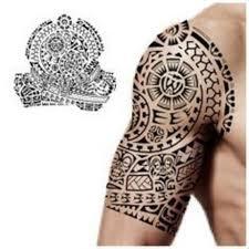 50792166 Yin Yang Tikis Tattoo Návrhy Tetování Tribal Tattoos