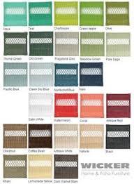 Captivating Wicker Paint Colors, Keywords: Best Paint Colors, Antique Painted Furniture,  Chalk Paint Furniture, Cottage Furniture, Distressed Furniture,.