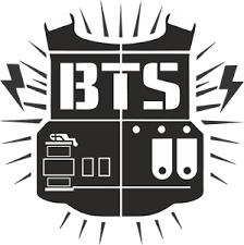 BTS Logo Vector (.CDR) Free Download