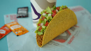 free taco bell taco in the t mobile