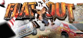 <b>FlatOut</b> on Steam