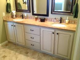 refinish bathroom vanity cabinets best refinished images on cabinet x