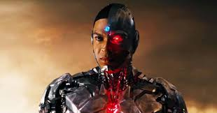 The actor, who played the character of cyborg in the superhero film, claims dc films executive geoff johns belittled his concerns and. Justice League Ray Fisher Says He Would Risk His Career For Zack Snyder