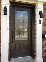 sightly stainless steel hand crafted entry doors