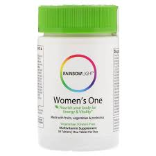 Where To Buy Rainbow Light Vitamins Rainbow Light Womens One Multivitamin 30 Tablets