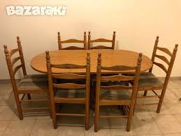 pine dining table pine dining table with 6 chairs round mexican pine dining table