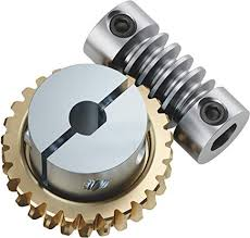 Stainless Steel - Worm Gears / Gears: Industrial ... - Amazon.com
