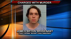 Suspect Charged With Murder