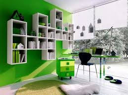 Small Picture painitng small house Paint Colors Ideas Office Room Green