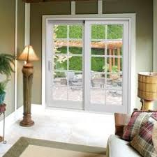 sliding patio doors home depot. MP Doors 60 In. X 80 Smooth White Right-Hand Composite DP50 Sliding Patio Door With Built In Blinds | For The Home Pinterest Doors, Depot R