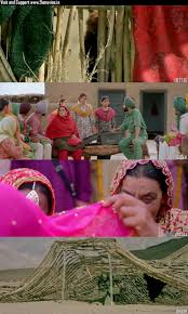 Subedar Joginder Singh 2018 WEB-DL 400MB Punjabi 480p